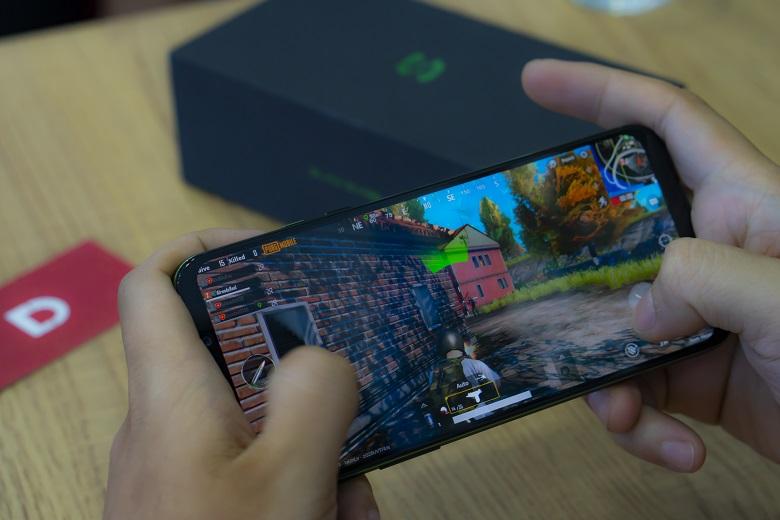 Xiaomi Black Shark 2 (8GB|128GB)