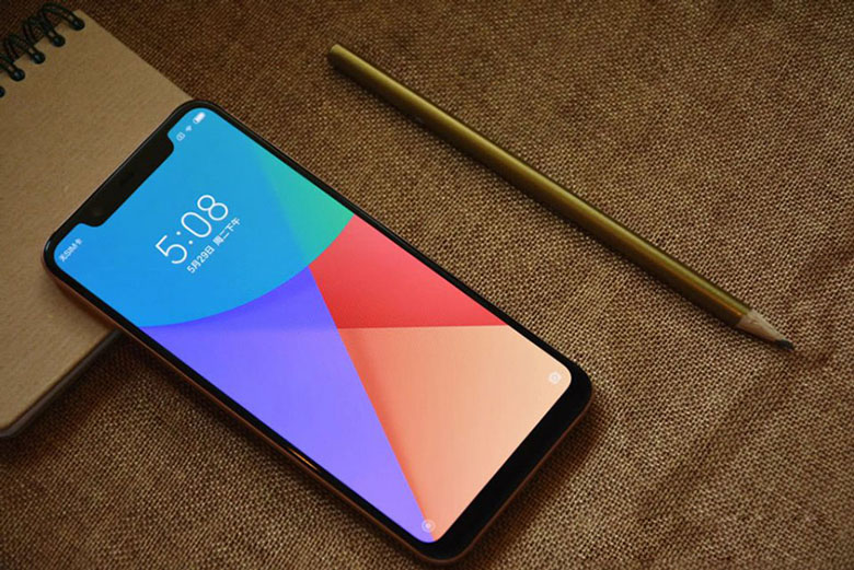 Xiaomi Mi 8 (6GB|64GB) (Like New)