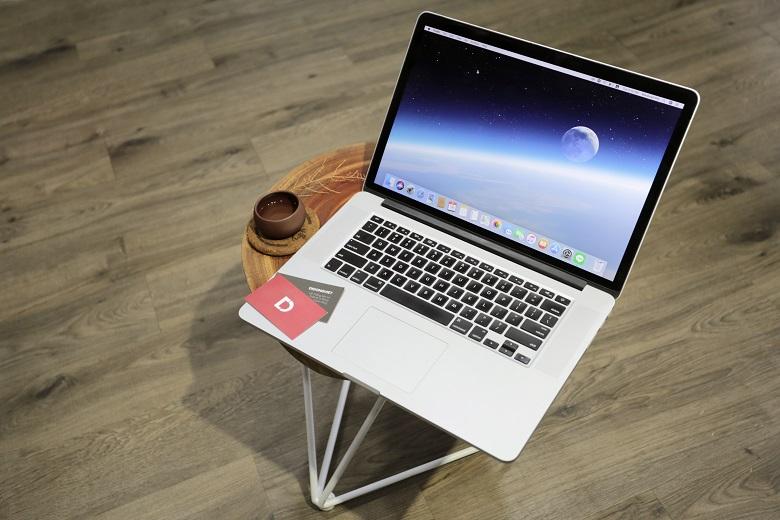 Macbook Pro Retina 13inch 2015 MF839