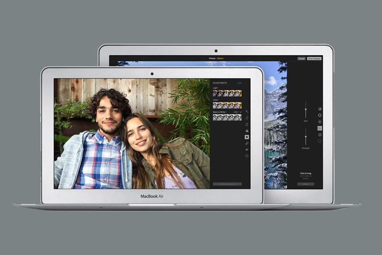 Macbook Air 13inch 2015 MMGG2 (Like New)