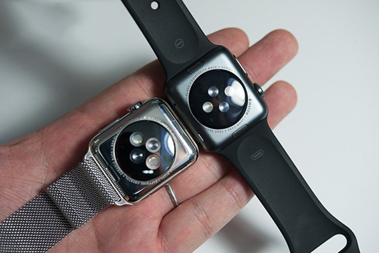 Apple Watch Series 1 38mm (1st Gen) 8GB - Bản thép (Like New)