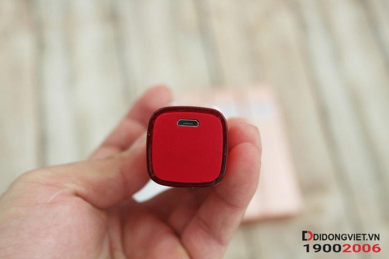 Gậy chụp ảnh tự sướng Bluetooth Selfie Stick S1 (Hình thỏi son)