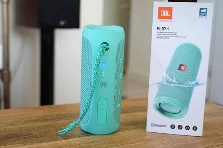 Loa Bluetooth JBL Flip 4
