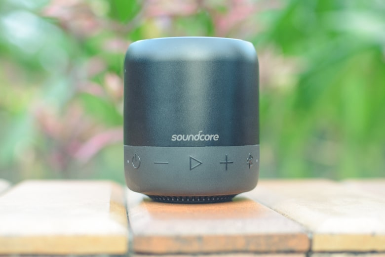 Loa Bluetooth Anker SoundCore Mini 2