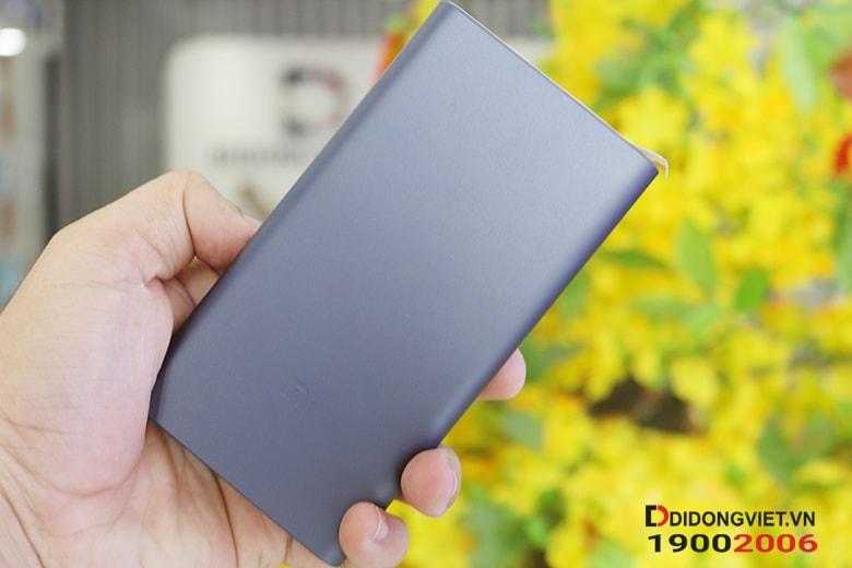 Pin sạc dự phòng Xiaomi 10.000mAh Gen 2 2018 QC 2.0
