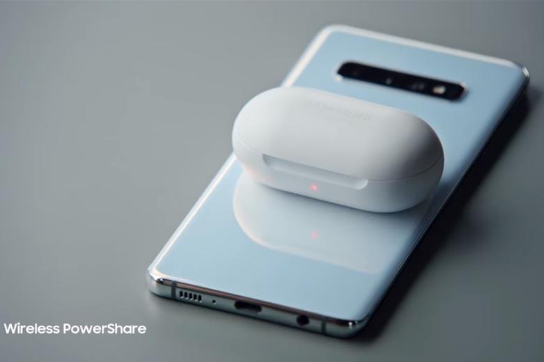 Tai nghe Bluetooth Samsung Galaxy Buds SM-R170