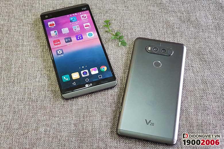 LG V20 H910 AT&T 64GB (Bản Mỹ)
