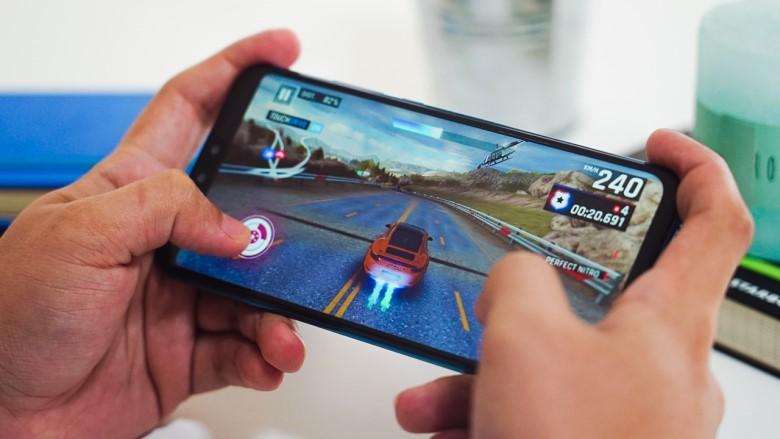 Huawei Y9 2019 (4GB|64GB)