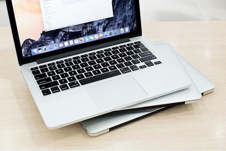 Macbook Pro Retina 13inch 2015 - MF840