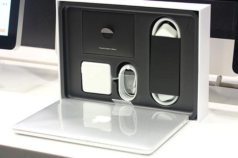 Macbook Pro Retina 13inch 2015 MF841