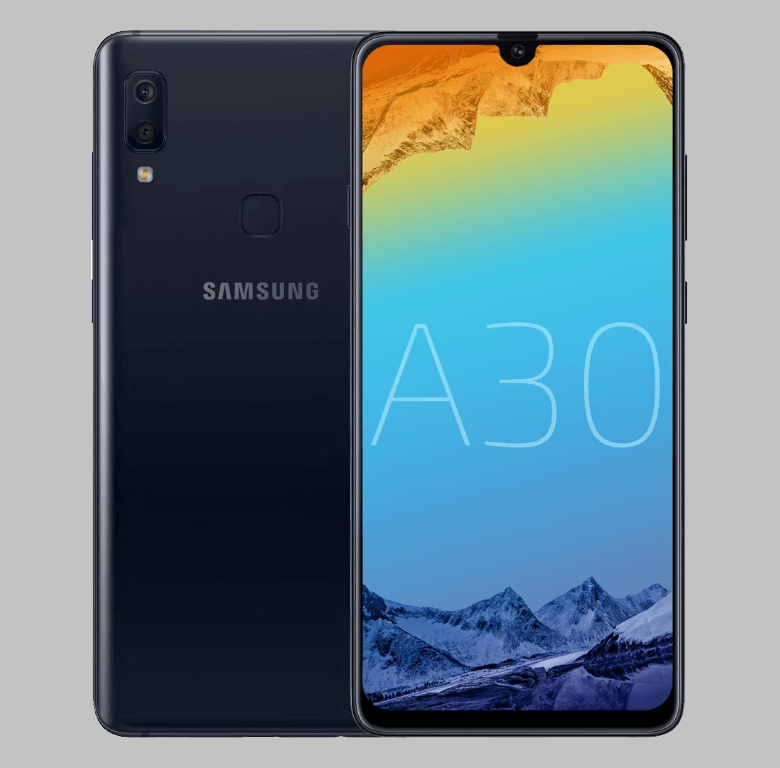 Samsung Galaxy A30 SM-A305F/DS (3GB 32GB)