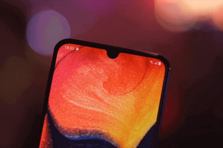 Samsung Galaxy A50 SM-A505F 128GB (CTY, BHĐT)
