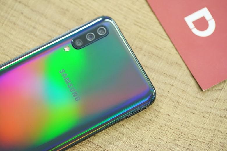 Samsung Galaxy A50 SM-A505F (4GB|64GB)